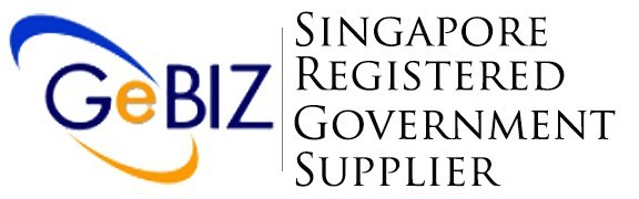 Singapore Registered Government Supplier